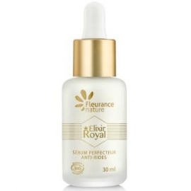 Serum Perfeccionador Antiarrugas Elixir Royal FLEURANCE NATURE 30 ml