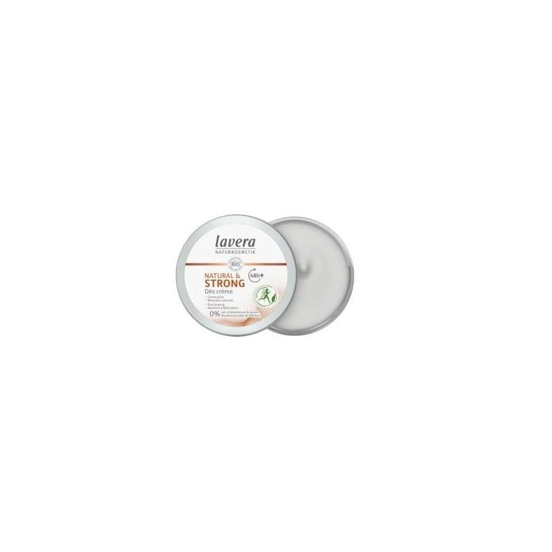 Crema Manos Suavidad-Protección NATURA SIBERICA 75 ml