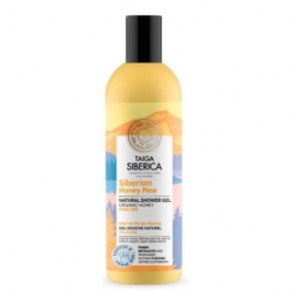 Gel Ducha Pino Spa NATURA SIBERICA 270 ml