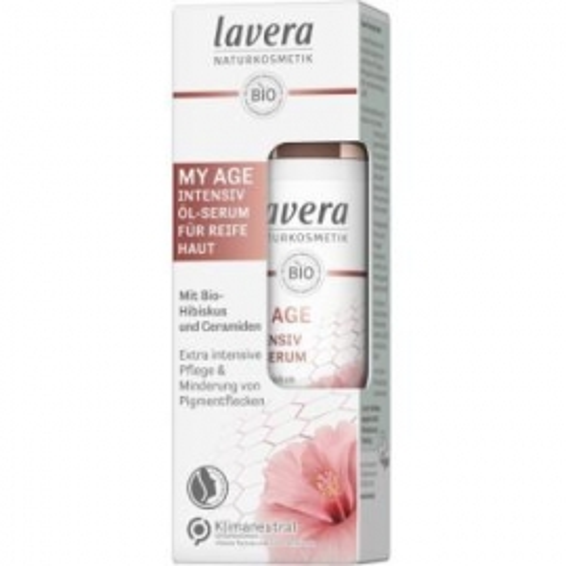 Serum Aceite Intensivo My Age LAVERA 30 ml