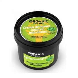 Crema de Manos ORGANIC KITCHEN 100 ml