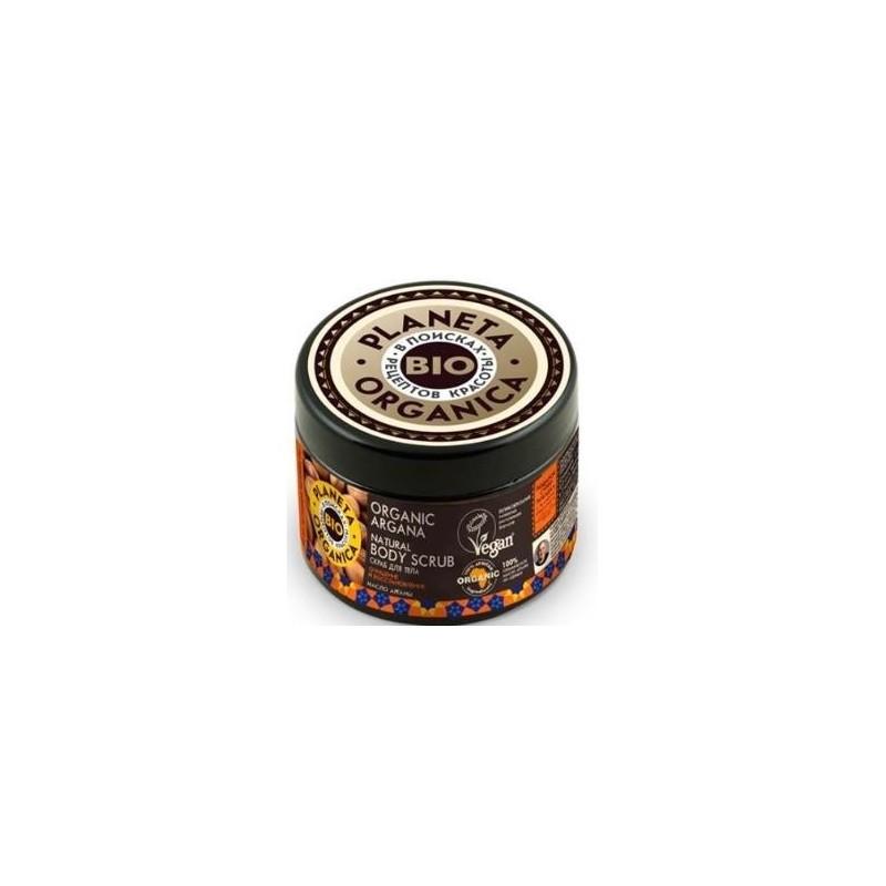 Exfoliante Corporal Arena Volcanica-Coco LABNATUR BIO 250 ml
