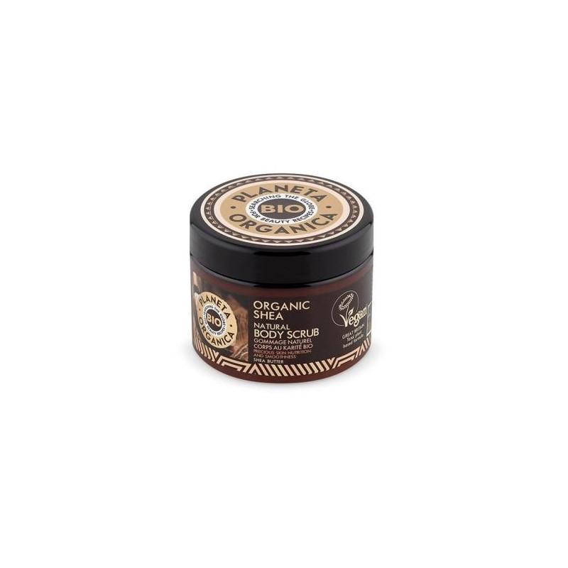 Exfoliante Facial Arena Volcánica-Coco LABNATUR BIO 100 ml