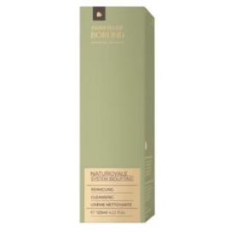 Naturoyale Biolifting Crema Limpiadora ANNEMARIE BORLIND 125 ml