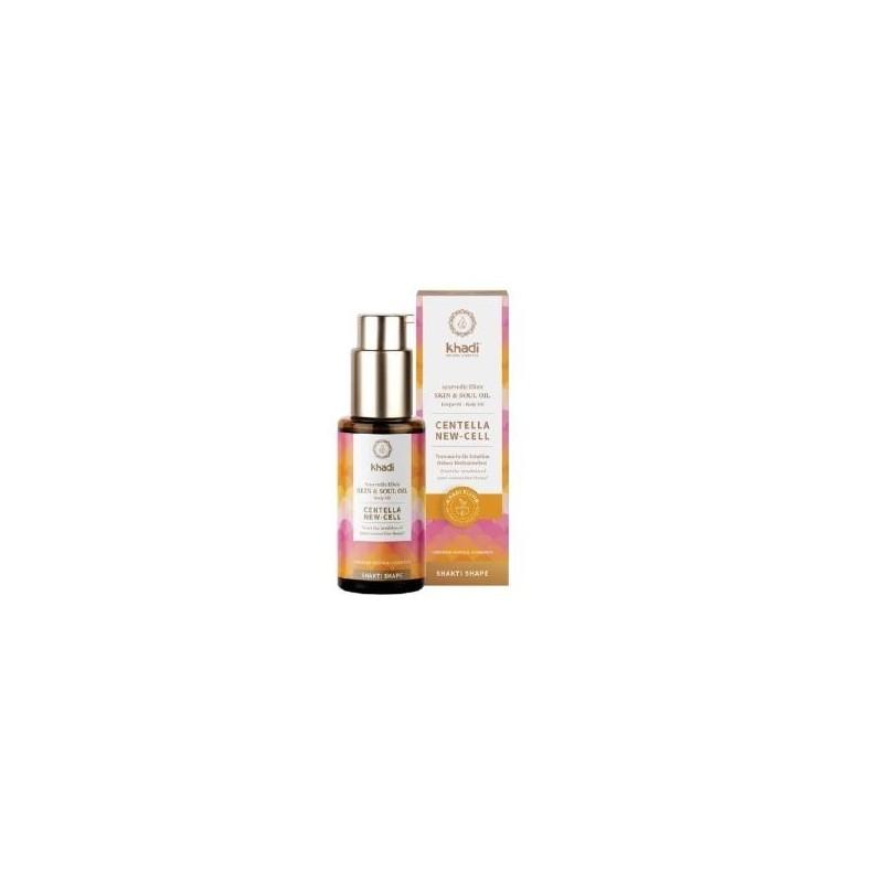 Aceite Regenerador Cabello Oliva-Jojoba GRN 50 ml
