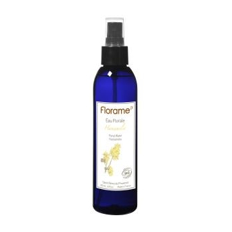 Agua Floral Hamamelis FLORAME 200 ml