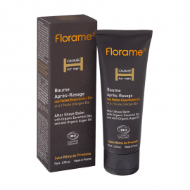 Bálsamo Aftershave FLORAME 75 ml