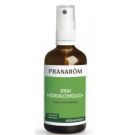 Aromaforce Spray Hidroalcohólico PRANAROM 100 ml