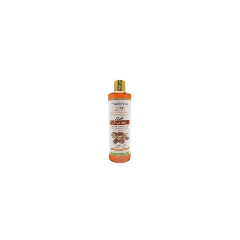Jabón Exfoliante Arcilla Verde y Naranja DEHESIA 90 gr