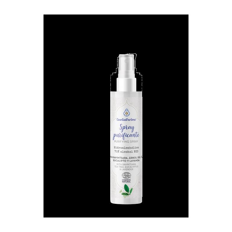 Accordo Ebano Beauty Espuma 200 ml + Loción 100 ml L'ERBOLARIO