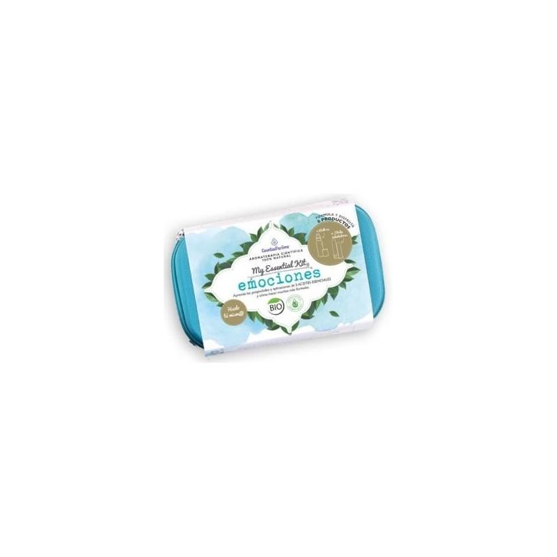 Accordo Ebano Champú Ducha L'ERBOLARIO 250 ml