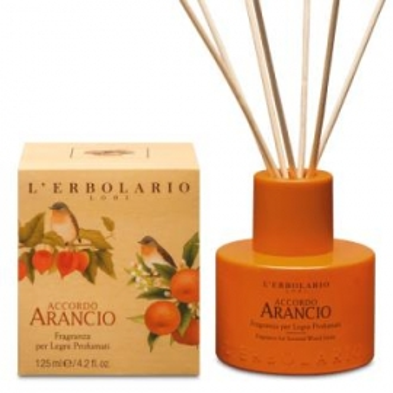 Accordo Naranjo Mikados L'ERBOLARIO 125 ml