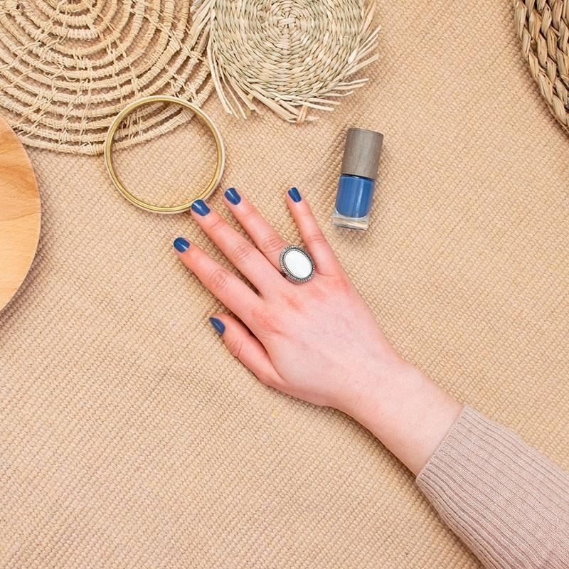 Peeling Facial de Papaya-Ginseng indio ORIENTANA 50 gr