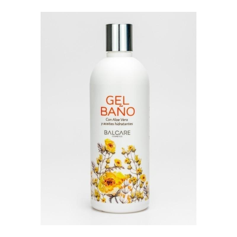 Bouquet de Oro Gel de Baño L'ERBOLARIO 250 ml
