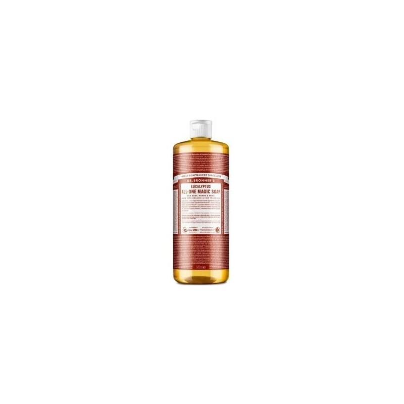 Champú-Acondicionador 2 en 1 Vitalidad NATURABIO 250 ml