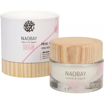 Crema Intensiva Noche NAOBAY ORIGIN 50 ml
