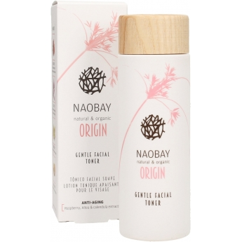 Tónico Facial Suave NAOBAY ORIGIN 150 ml
