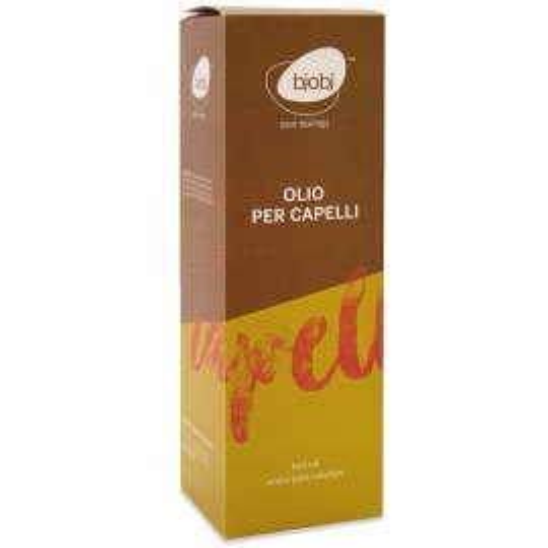 Aceite Protector Cabello BJOBJ 100 ml