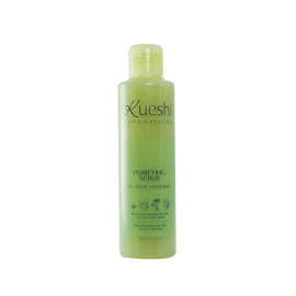 Gel Exfoliante Facial KUESHI 200 ml