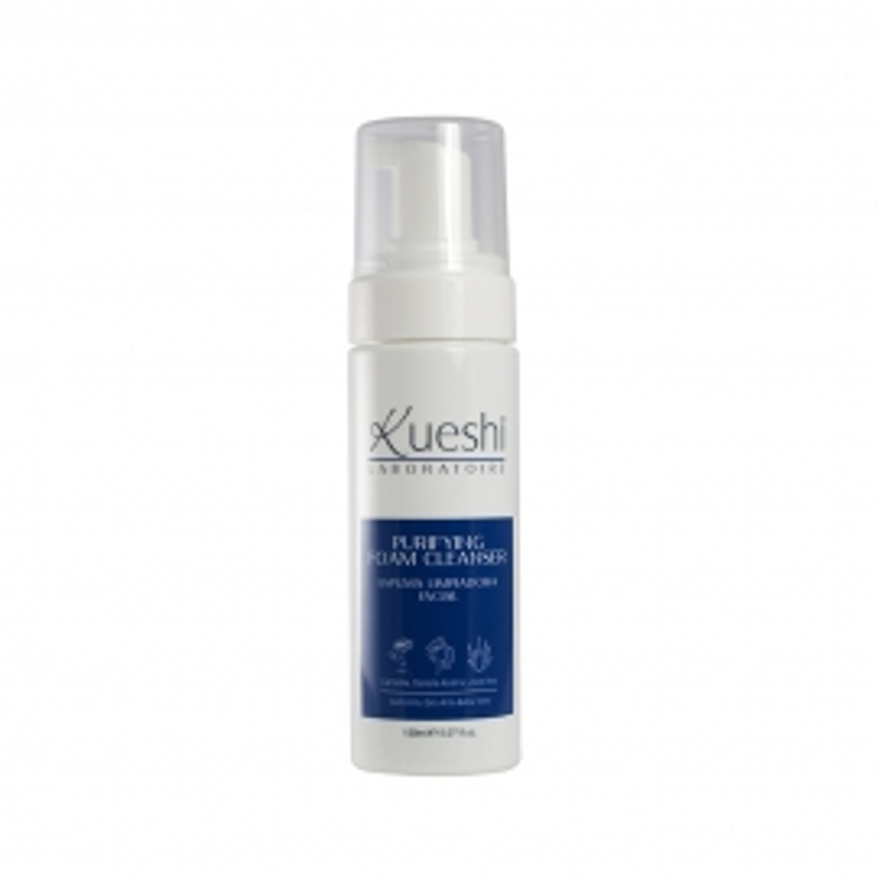 Espuma Limpiadora Purifying KUESHI 150 ml