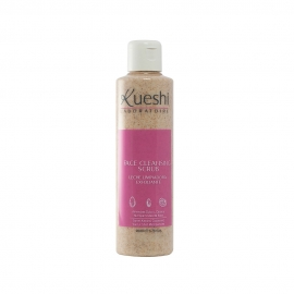 Leche Facial Exfoliante Antiedad KUESHI 200 ml