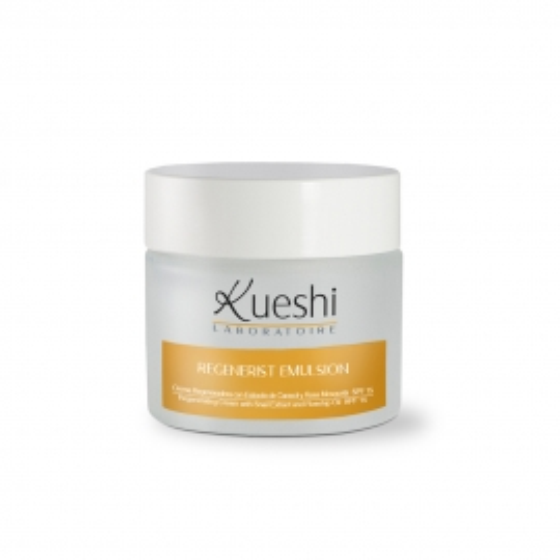 Crema regeneradora Regenerist Emulsion KUESHI 50 ml