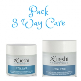 Pack Antiedad 3 Way Care KUESHI